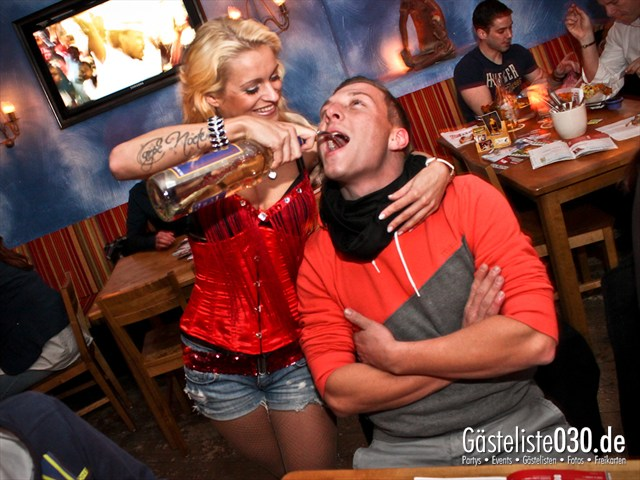 https://www.gaesteliste030.de/Partyfoto #29 Sausalitos Berlin vom 06.12.2012