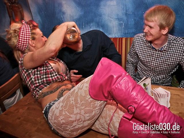 https://www.gaesteliste030.de/Partyfoto #30 Sausalitos Berlin vom 06.12.2012