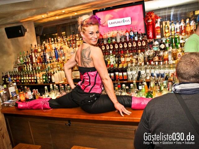 https://www.gaesteliste030.de/Partyfoto #81 Sausalitos Berlin vom 06.12.2012