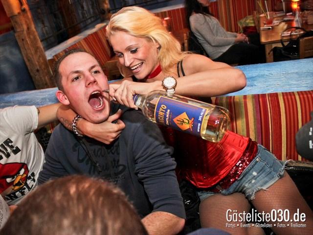 https://www.gaesteliste030.de/Partyfoto #26 Sausalitos Berlin vom 06.12.2012