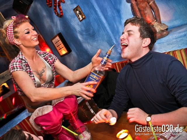 https://www.gaesteliste030.de/Partyfoto #25 Sausalitos Berlin vom 06.12.2012