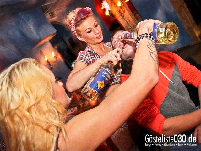 https://www.gaesteliste030.de/Partyfoto #40 Sausalitos Berlin vom 06.12.2012