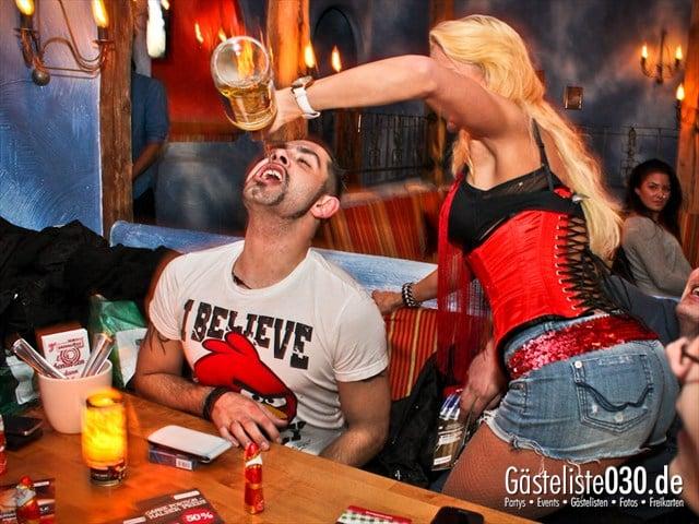 https://www.gaesteliste030.de/Partyfoto #27 Sausalitos Berlin vom 06.12.2012