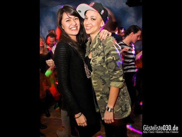 https://www.gaesteliste030.de/Partyfoto #2 Sausalitos Berlin vom 06.12.2012