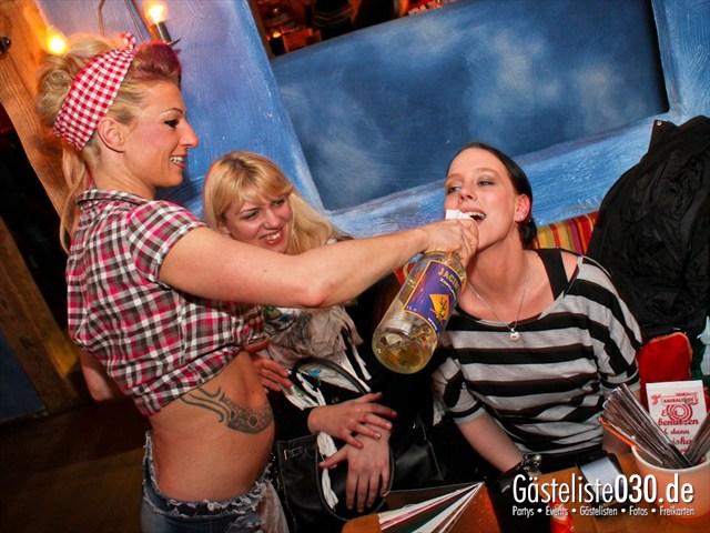 https://www.gaesteliste030.de/Partyfoto #42 Sausalitos Berlin vom 06.12.2012