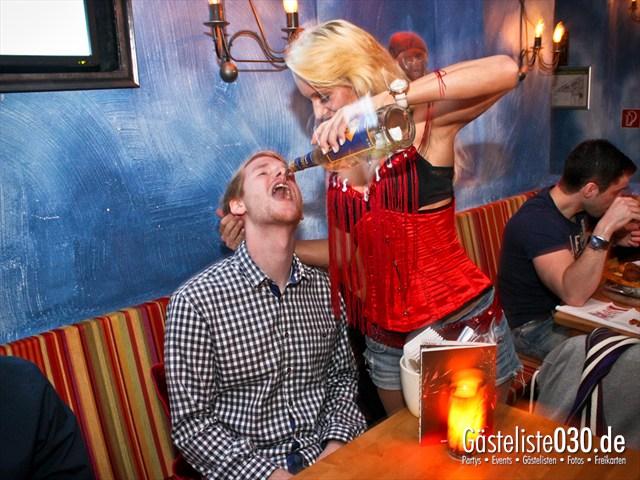 https://www.gaesteliste030.de/Partyfoto #33 Sausalitos Berlin vom 06.12.2012