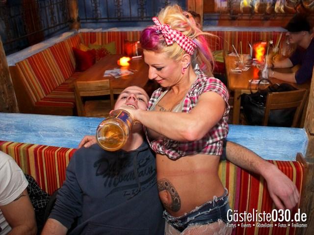 https://www.gaesteliste030.de/Partyfoto #38 Sausalitos Berlin vom 06.12.2012