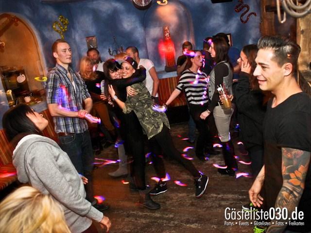 https://www.gaesteliste030.de/Partyfoto #65 Sausalitos Berlin vom 06.12.2012