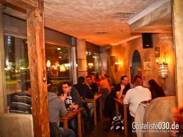 https://www.gaesteliste030.de/Partyfoto #15 Sausalitos Berlin vom 06.12.2012
