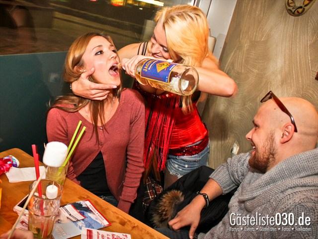 https://www.gaesteliste030.de/Partyfoto #47 Sausalitos Berlin vom 06.12.2012