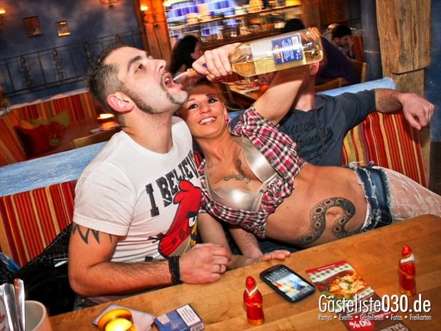 https://www.gaesteliste030.de/Partyfoto #39 Sausalitos Berlin vom 06.12.2012