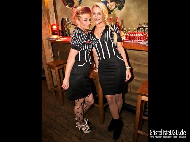 https://www.gaesteliste030.de/Partyfoto #17 Sausalitos Berlin vom 06.12.2012