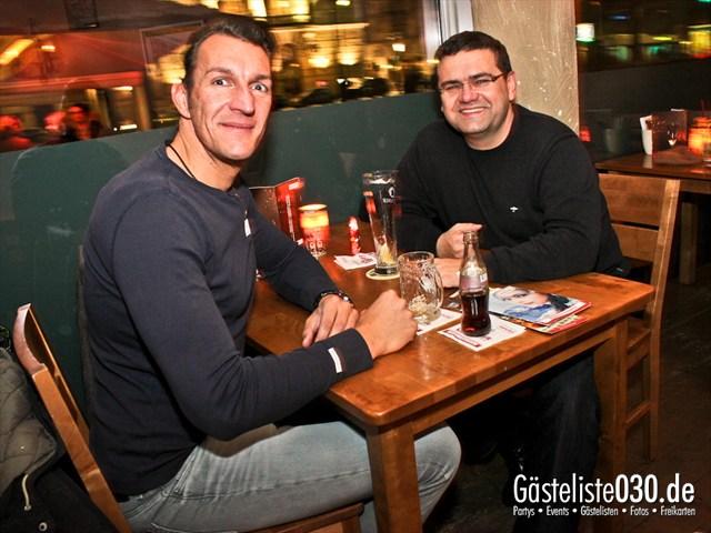https://www.gaesteliste030.de/Partyfoto #21 Sausalitos Berlin vom 06.12.2012