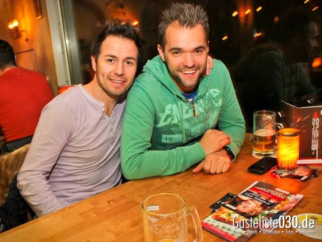 https://www.gaesteliste030.de/Partyfoto #59 Sausalitos Berlin vom 06.12.2012