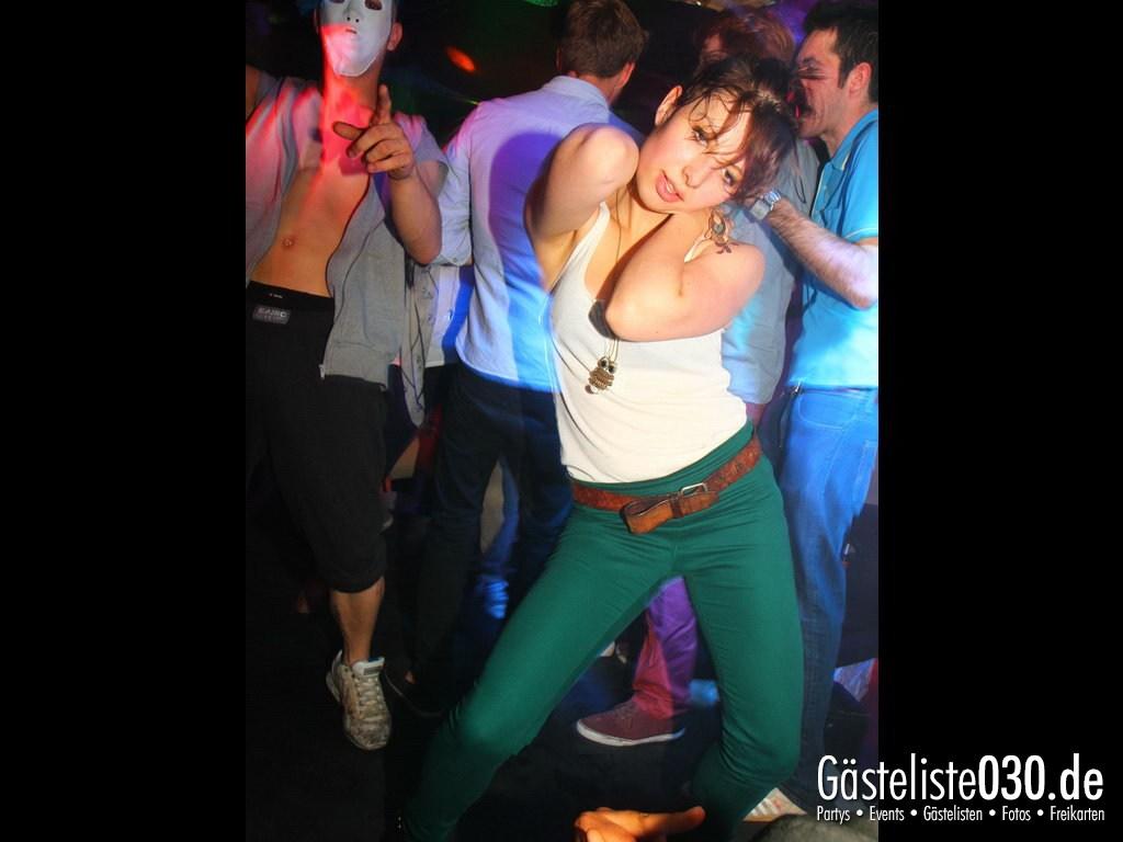 Partyfoto #50 Q-Dorf 14.08.2012 Black Attack