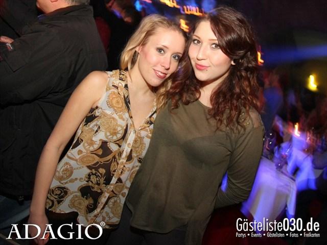 https://www.gaesteliste030.de/Partyfoto #62 Adagio Berlin vom 14.12.2012