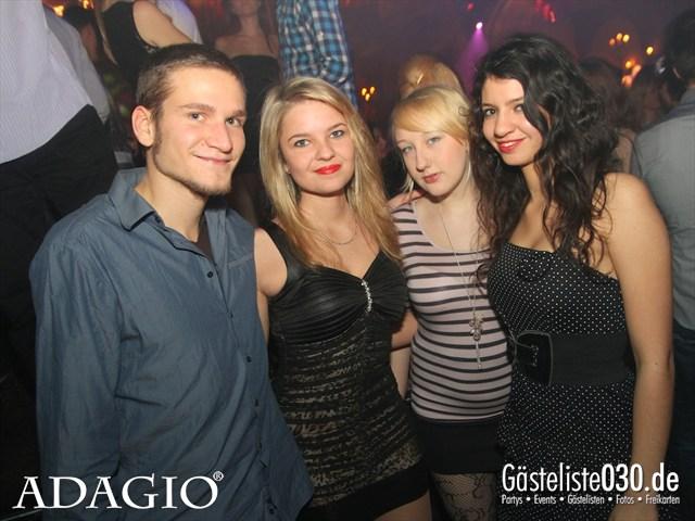 https://www.gaesteliste030.de/Partyfoto #60 Adagio Berlin vom 14.12.2012