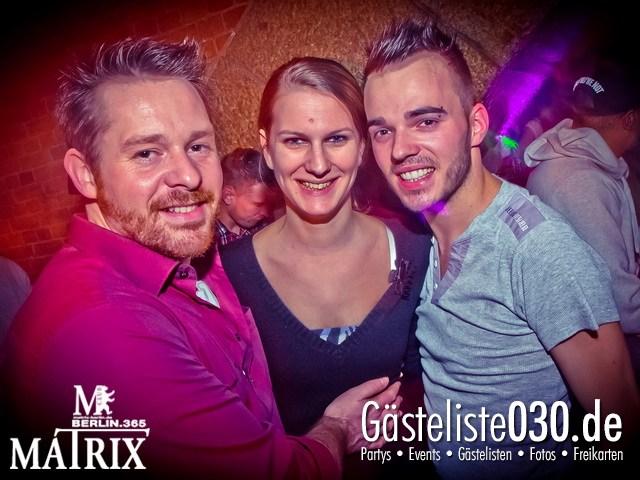 https://www.gaesteliste030.de/Partyfoto #52 Matrix Berlin vom 30.01.2013