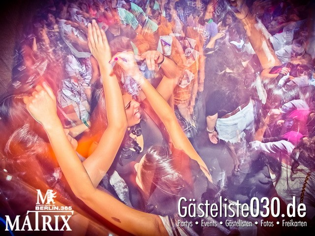 https://www.gaesteliste030.de/Partyfoto #51 Matrix Berlin vom 30.01.2013