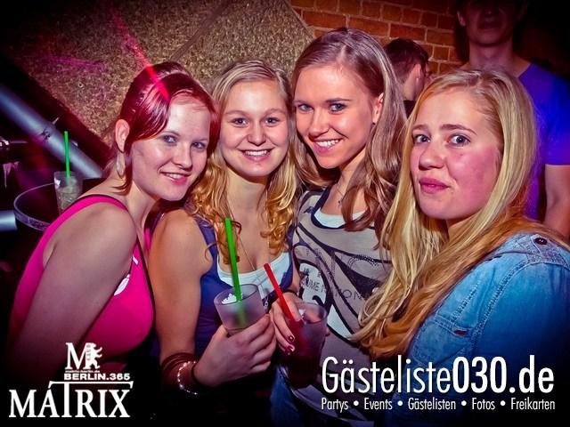 https://www.gaesteliste030.de/Partyfoto #49 Matrix Berlin vom 30.01.2013