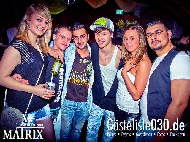 https://www.gaesteliste030.de/Partyfoto #119 Matrix Berlin vom 30.01.2013