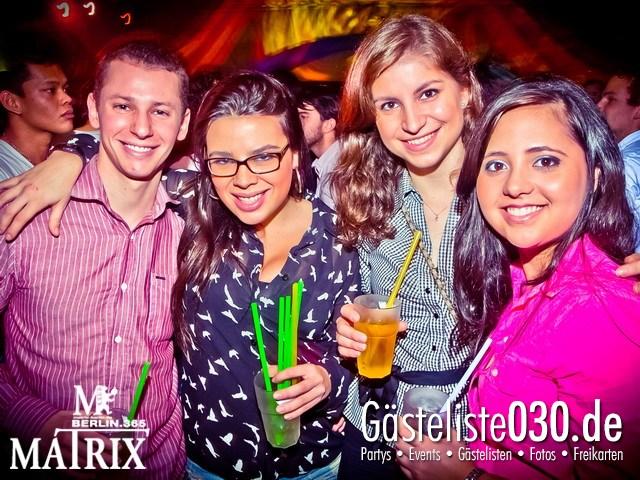 https://www.gaesteliste030.de/Partyfoto #69 Matrix Berlin vom 30.01.2013