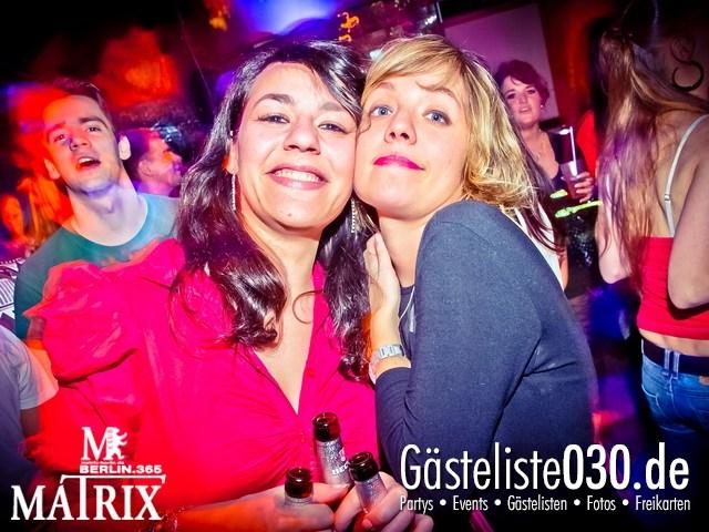 https://www.gaesteliste030.de/Partyfoto #61 Matrix Berlin vom 30.01.2013