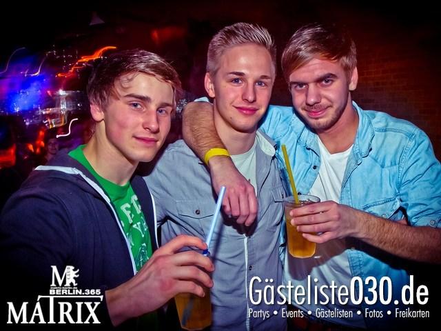 https://www.gaesteliste030.de/Partyfoto #9 Matrix Berlin vom 30.01.2013