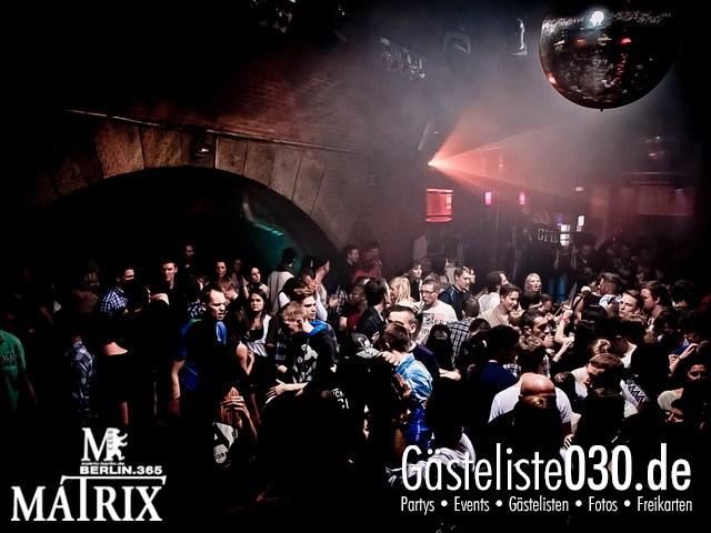 https://www.gaesteliste030.de/Partyfoto #73 Matrix Berlin vom 30.01.2013