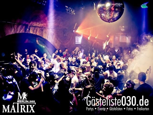 https://www.gaesteliste030.de/Partyfoto #91 Matrix Berlin vom 30.01.2013