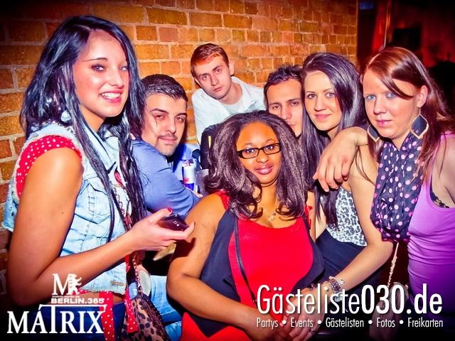 https://www.gaesteliste030.de/Partyfoto #54 Matrix Berlin vom 30.01.2013