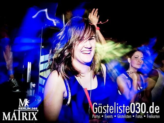 https://www.gaesteliste030.de/Partyfoto #95 Matrix Berlin vom 30.01.2013