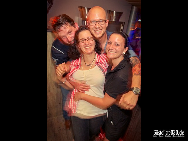 https://www.gaesteliste030.de/Partyfoto #81 40seconds Berlin vom 30.06.2012