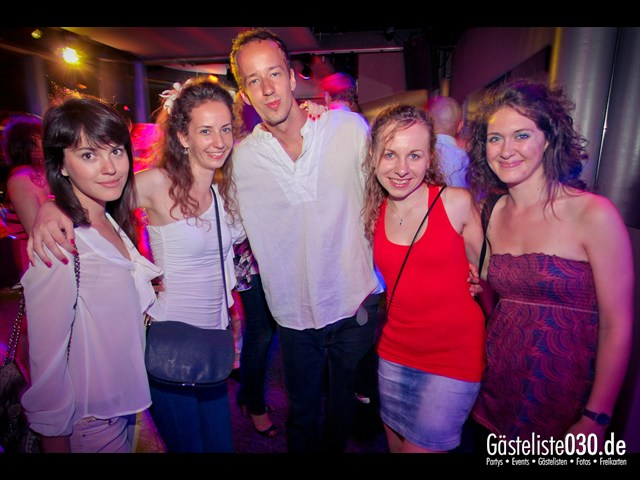 https://www.gaesteliste030.de/Partyfoto #48 40seconds Berlin vom 30.06.2012