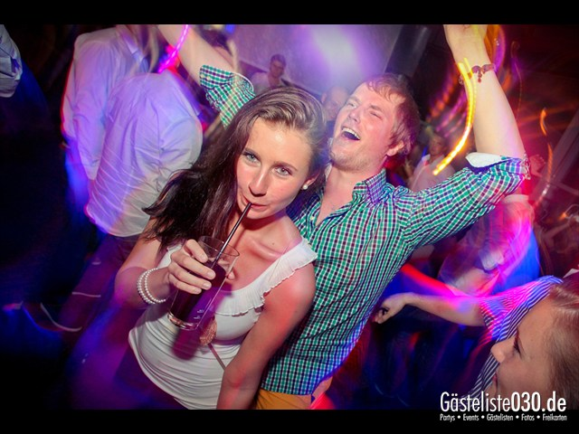 https://www.gaesteliste030.de/Partyfoto #5 40seconds Berlin vom 30.06.2012