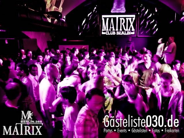 https://www.gaesteliste030.de/Partyfoto #3 Matrix Berlin vom 23.08.2012