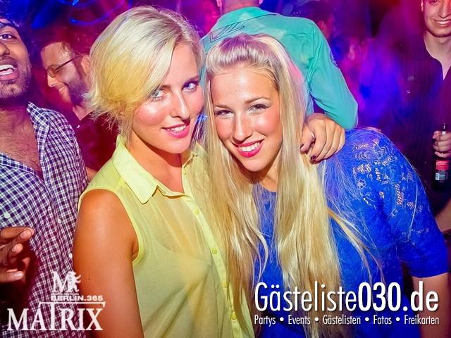 https://www.gaesteliste030.de/Partyfoto #2 Matrix Berlin vom 23.08.2012