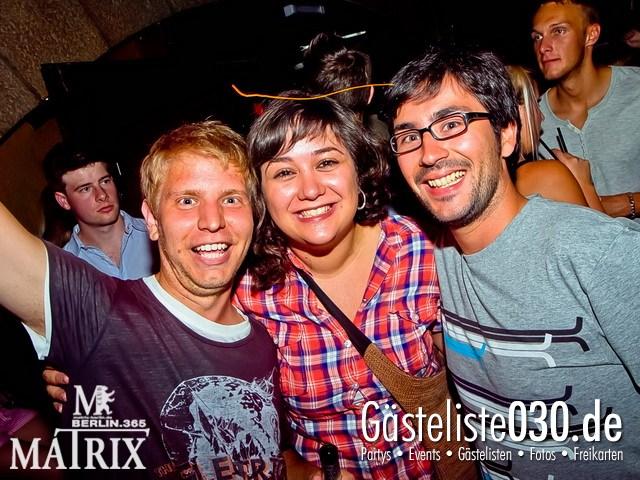 https://www.gaesteliste030.de/Partyfoto #43 Matrix Berlin vom 23.08.2012