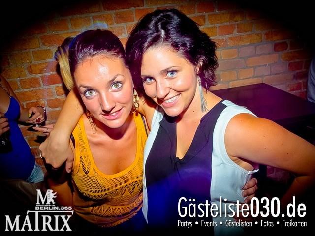 https://www.gaesteliste030.de/Partyfoto #25 Matrix Berlin vom 23.08.2012