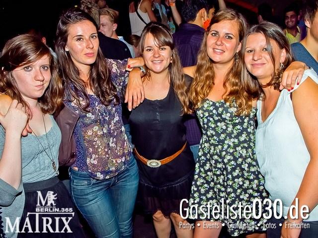 https://www.gaesteliste030.de/Partyfoto #50 Matrix Berlin vom 23.08.2012