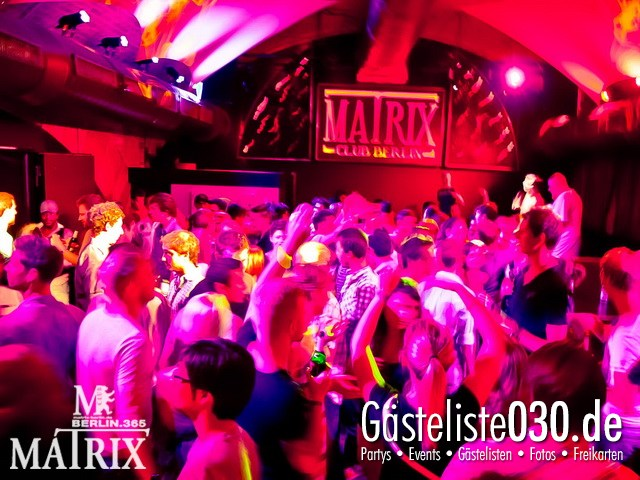 https://www.gaesteliste030.de/Partyfoto #32 Matrix Berlin vom 23.08.2012