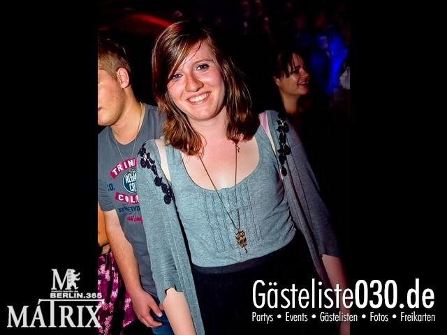 https://www.gaesteliste030.de/Partyfoto #33 Matrix Berlin vom 23.08.2012