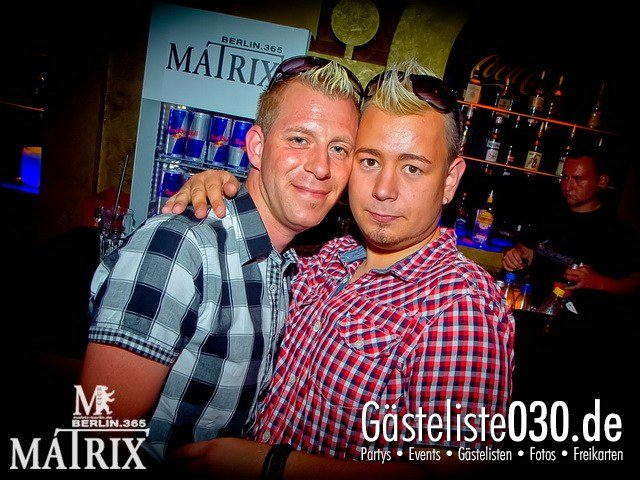 https://www.gaesteliste030.de/Partyfoto #51 Matrix Berlin vom 23.08.2012