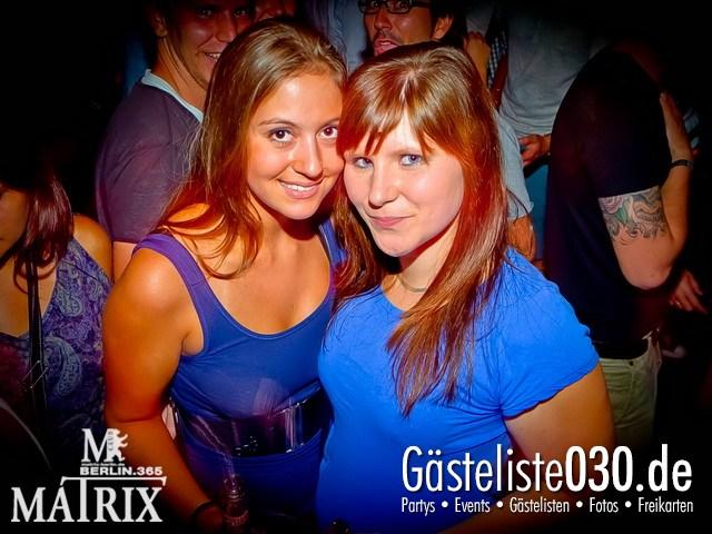 https://www.gaesteliste030.de/Partyfoto #12 Matrix Berlin vom 23.08.2012