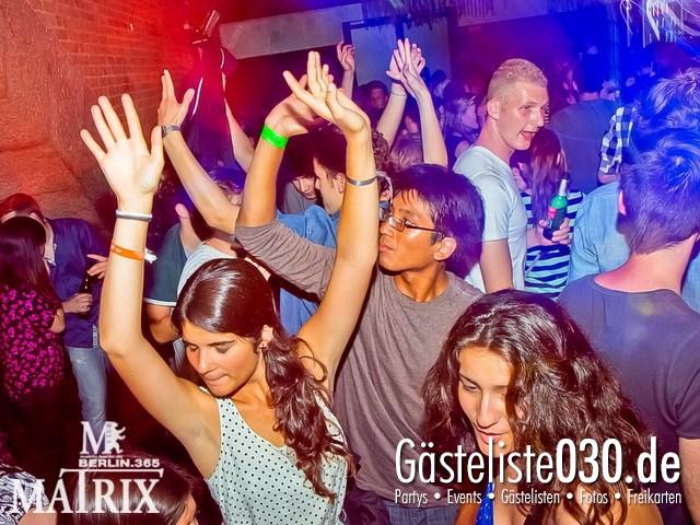 https://www.gaesteliste030.de/Partyfoto #40 Matrix Berlin vom 23.08.2012