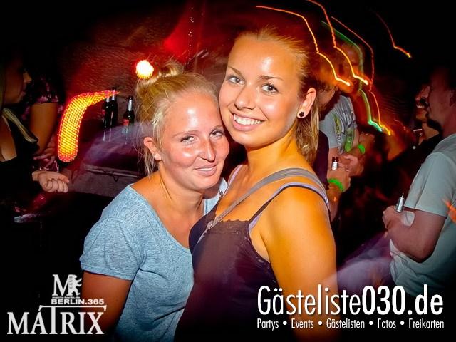 https://www.gaesteliste030.de/Partyfoto #42 Matrix Berlin vom 23.08.2012
