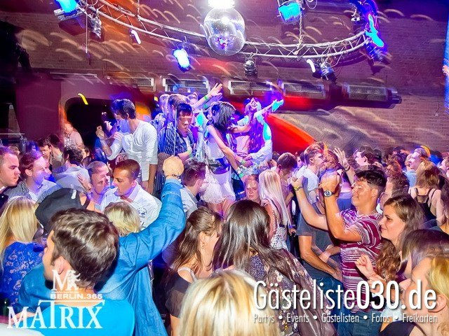 https://www.gaesteliste030.de/Partyfoto #56 Matrix Berlin vom 23.08.2012