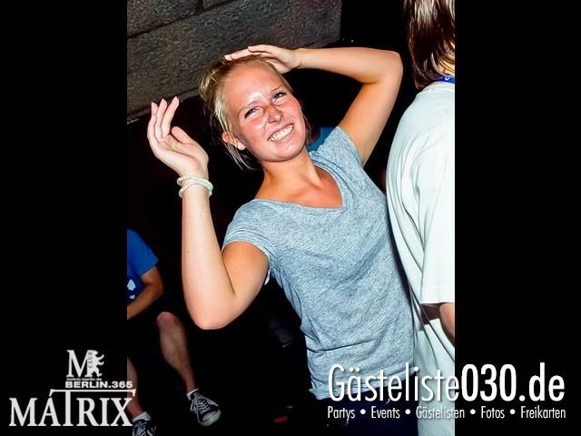 https://www.gaesteliste030.de/Partyfoto #10 Matrix Berlin vom 23.08.2012