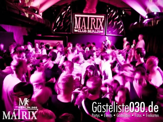 https://www.gaesteliste030.de/Partyfoto #30 Matrix Berlin vom 23.08.2012