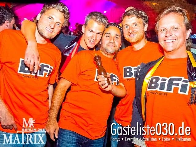 https://www.gaesteliste030.de/Partyfoto #83 Matrix Berlin vom 13.06.2012